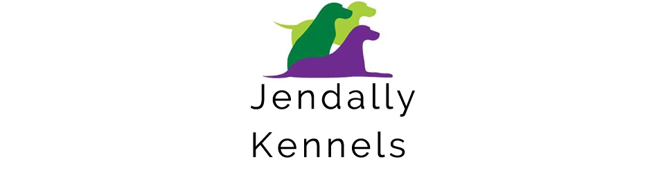 Jendally Kennels logo
